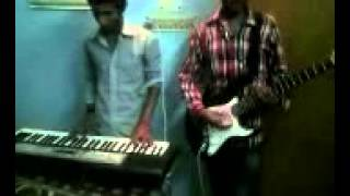 nissho koreco amaymiles cover by kolpito band