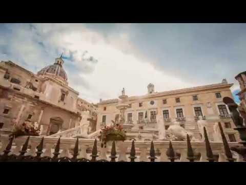 Palermo- Italian Capital of culture