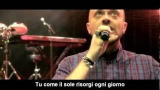 Смотреть клип Max Pezzali - Tu Come Ilsole