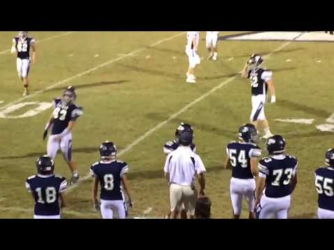 Lowndes Academy vs Patrician Academy Highlights: 11/4/16