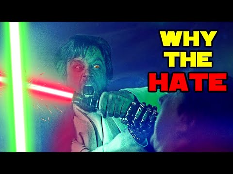 The Last Jedi — How To Break A Fanbase | Film Perfection