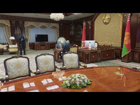 Карпенко пригласил Лукашенко принять 2 сентября участие в открытии новой школы в Уручье