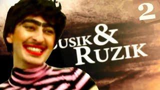 Сусик и Рузик — В магазин