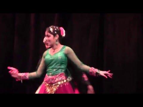 Indian Semi Classical Fusion Dance (Maya-The Blinded Love)|O Re Piya/Tujh Mein Rab Dikhta Hai