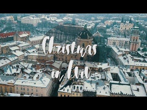 Різдво у Львові Christmas in  lviv