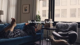8 Positive Habits That Will Change Your Life