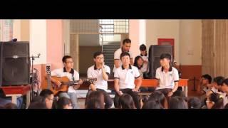 Top of the world - Guitar Nhân Văn cover
