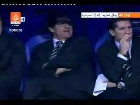 Fabio capello is angry !!