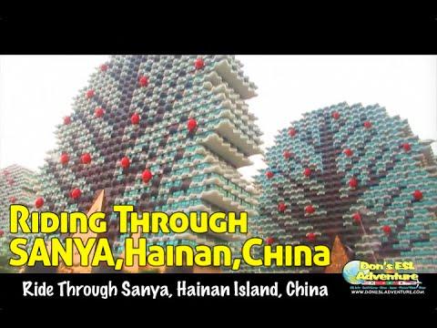 Sanya, Hainan, China