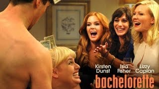 Bachelorette Official Movie Trailer (2012)