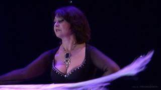 Пример видеосъемки восточного танца от videosculptor.ru