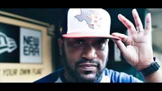 Bun B - Crush City Astros Song