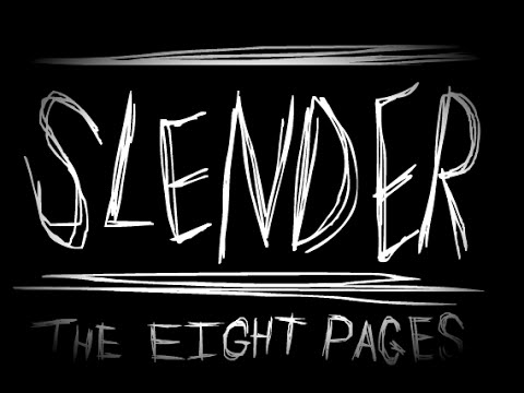 Slender: The Eight Pages | Static Interruption (T)