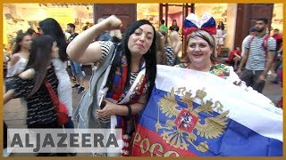 🇷🇺 Russia: What type of legacy will World Cup leave behind? | Al Jazeera English