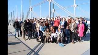 Learn 2 Teach by social web 2014 and CeBIT Hannover 2014 (SŠEP Studénka o.p.s.) ᴴᴰ