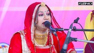 2019 Asha Vaishnav का पहला धमाकेदार भजन Full HD | राजपुरोहित समाज बैंगलोर लाइव ||