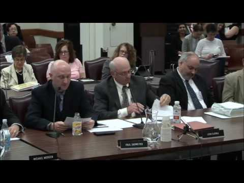 05/18/2017 DPS Commission Session - All Industries