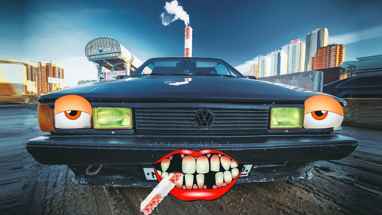 DeLorean на минималках за 50 т.р. Я его купил.