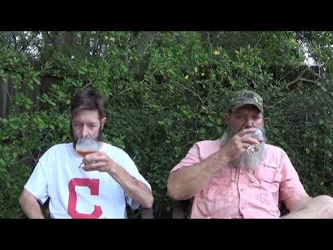 Louisiana Beer Reviews: 120 IPA (duo review)