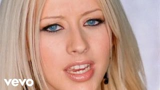 Christina Aguilera - I Turn To You / Remix