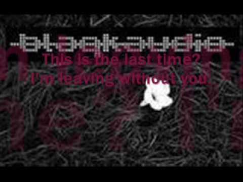 """Blaqk Audio - """"Bitter For Sweet"""""""