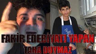 HEPİNİZİ KANDIRIYOR TÜM PARALARI İNDİRİYOR !! #TAHADUYMAZ #tepki !!!