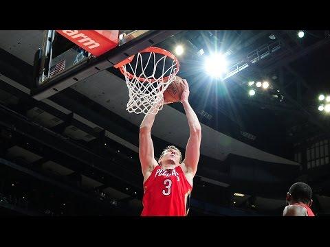 Turkish Player Highlights of the 2014-2015 NBA Season