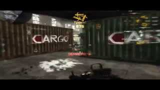 Warface - MG3 Frag Movie