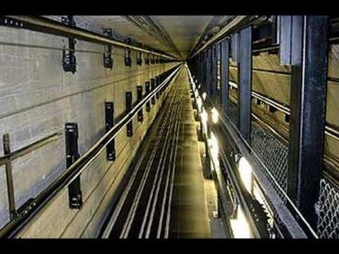 ВХерсоне лифт с 2-мя детьми упал с5 этажа