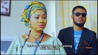 Olori Amolegbe Part 2 - Now Showing On Yorubahood
