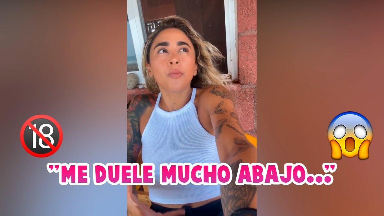 CHULE HABLA DE SU PROBLEMA DE SALUD😰😱   LenguasDeGato