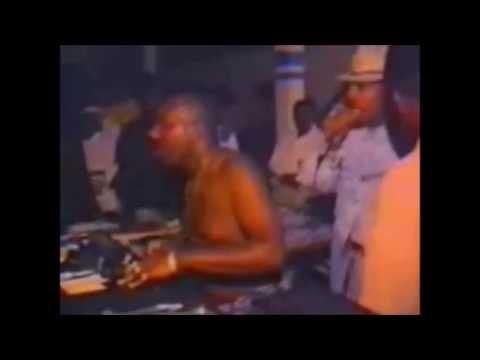 Metromedia feat. Cutty Ranks, Jr. Cat, Doctor C, Yellowman, Dickey Ranks