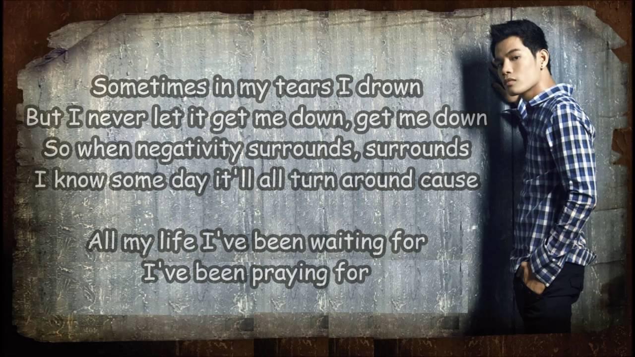 One day by matisyahu lyrics