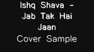 Ishq Shava Cover