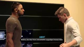 NBA 2K15 My career PS4 - Creation und Teamwahl!!!!