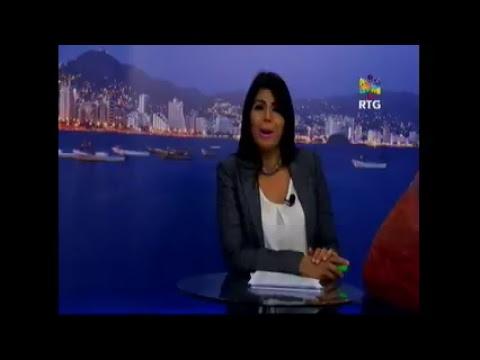 Más Noticias en Radio y Televisión de Guerrero