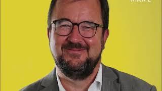 Interview Bertrand Badré