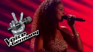 I Still Haven't Found What I'm Looking For - U2   Nathalie Dorra   The Voice 2012   Audition