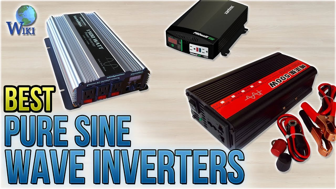 1000 Watt Pure Sine Wave Inverter 7 Best Pure Sine Wave Inverters 2018