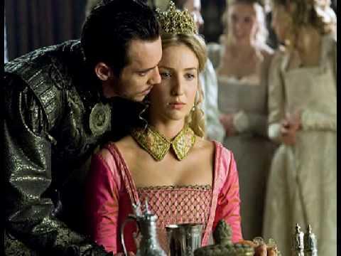The Tudors Soundtrack - The death of Jane Seymour