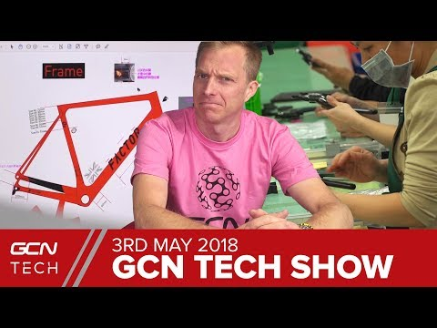 Does It Matter Where Your Bike Is Made? | The GCN Tech Show Ep.18