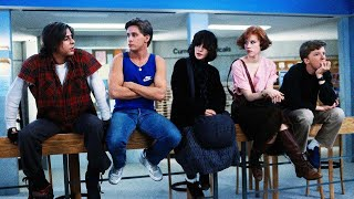 Where Is the Cast of 'The Breakfast Club' Now?