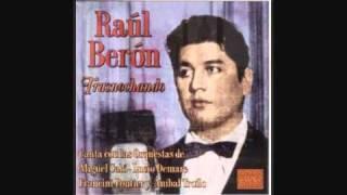 MIGUEL CALÓ - RAUL BERON - CORAZON NO LE HAGAS CASO - TANGO