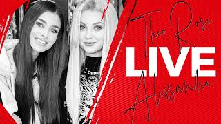 Theo Rose x Alessandra 🔴 [ CONCERT LIVE ]