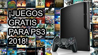 Category Juegos Para Ps4 Y Ps3 2018 Gratis