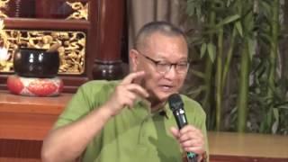 2016-10-14 佛教茂峰法師紀念中學 名人講座 (嘉賓