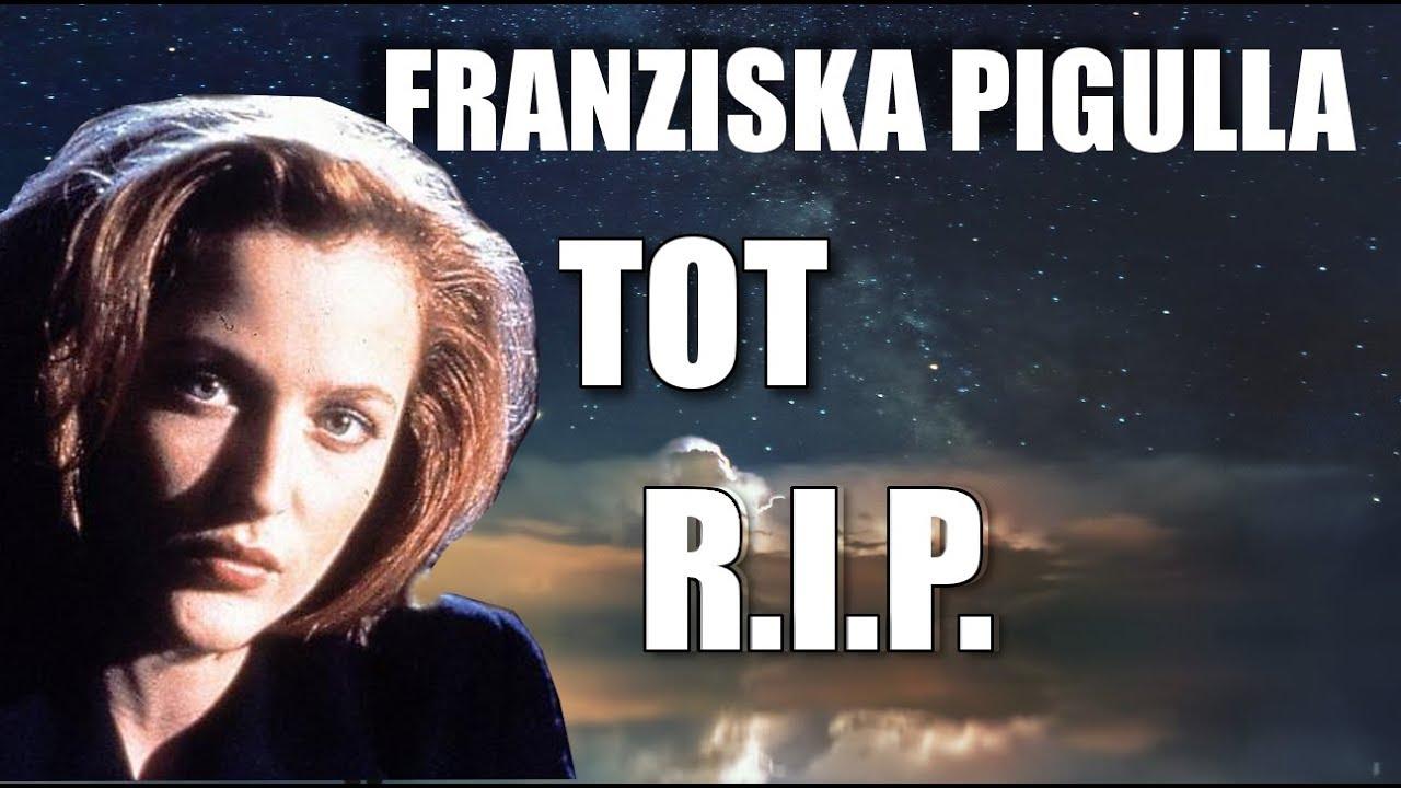 Franziska Pigulla Stimme
