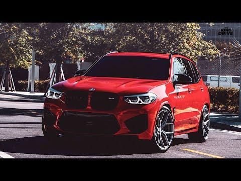 Самый мощный в мире BMW X3M F97🔥🚀. На что способен двигатель BMW S58?// Новый Porsche 911 Turbo