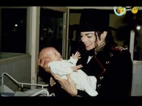 MICHAEL JACKSON-BABY CAN I HOLD YOU...:)
