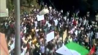 اغنية حانن للحرية - وصفي معصراني